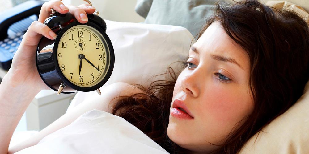 Entspannt aufwachen